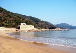 Putuoshan Beach