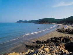 Songlanshan Beach
