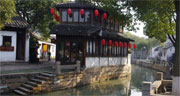 suzhou and tongli tour