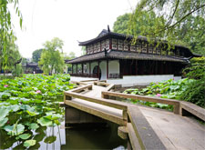 6 day shanghai, suzhou and hangzhou tour
