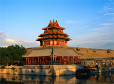 8-Day Beijing, Xi'an & Shanghai Group Tour