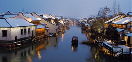 wuzhen tours