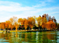 Shaoxing East Lake