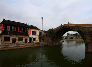 Wuxi Grand Canal