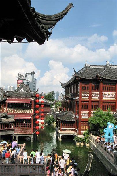 Shanghai Picture Shanghai Photo Albums Shanghai