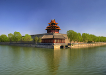 Beijing The Forbidden City