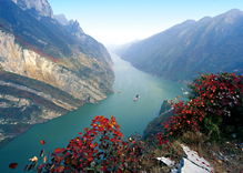 Yangtze River View